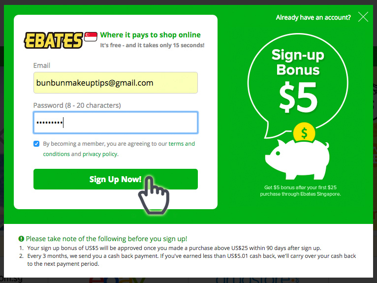eBates-Singapore-Review-How-To-Shop-Step-By-Step-Tutorial_Step-2