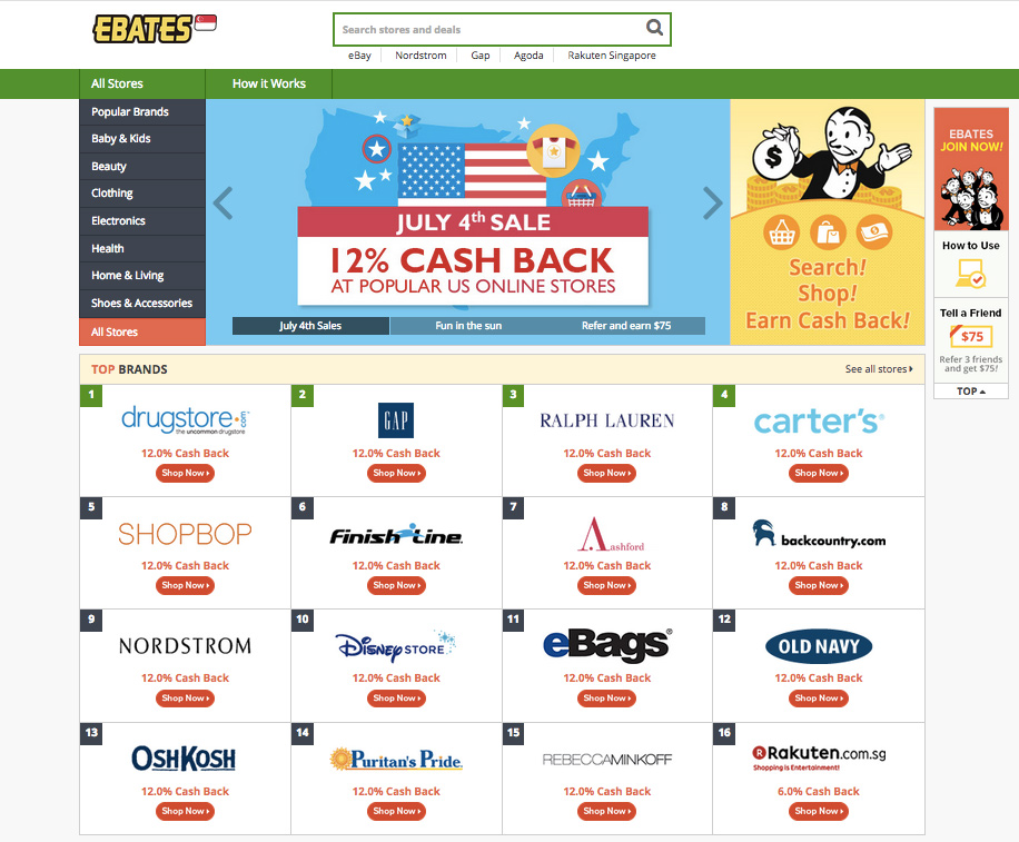 ebates-cash-back-top-brands-review-2