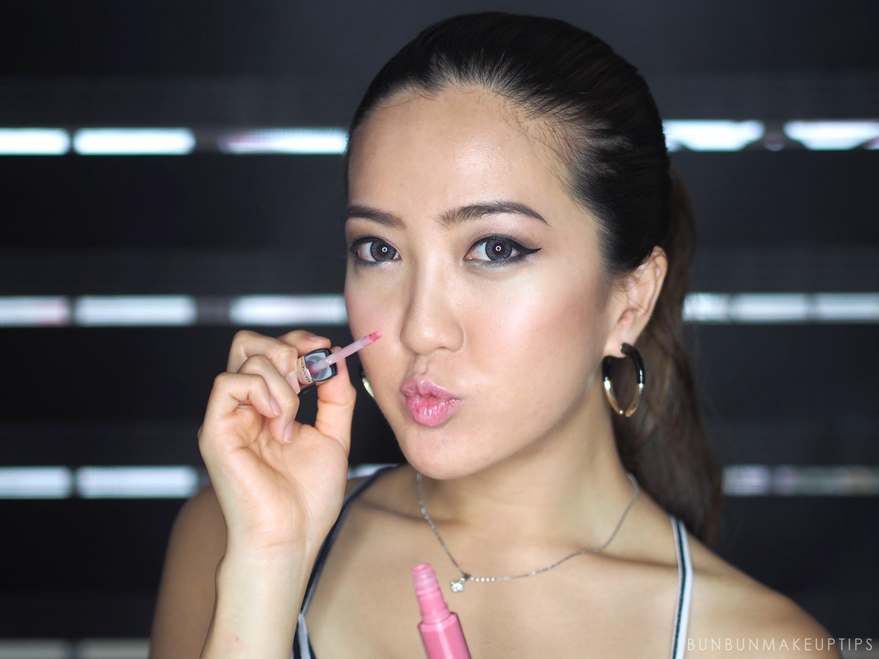 Revlon-Ultra-HD-Lip-Lacquer-Pink-Sapphire-Review_4