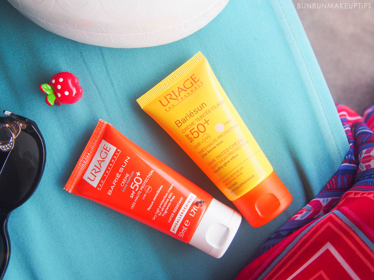 Uriage-Bariesun-Sunscreen-SPF50-Tinted-BB-Cream-Review_3