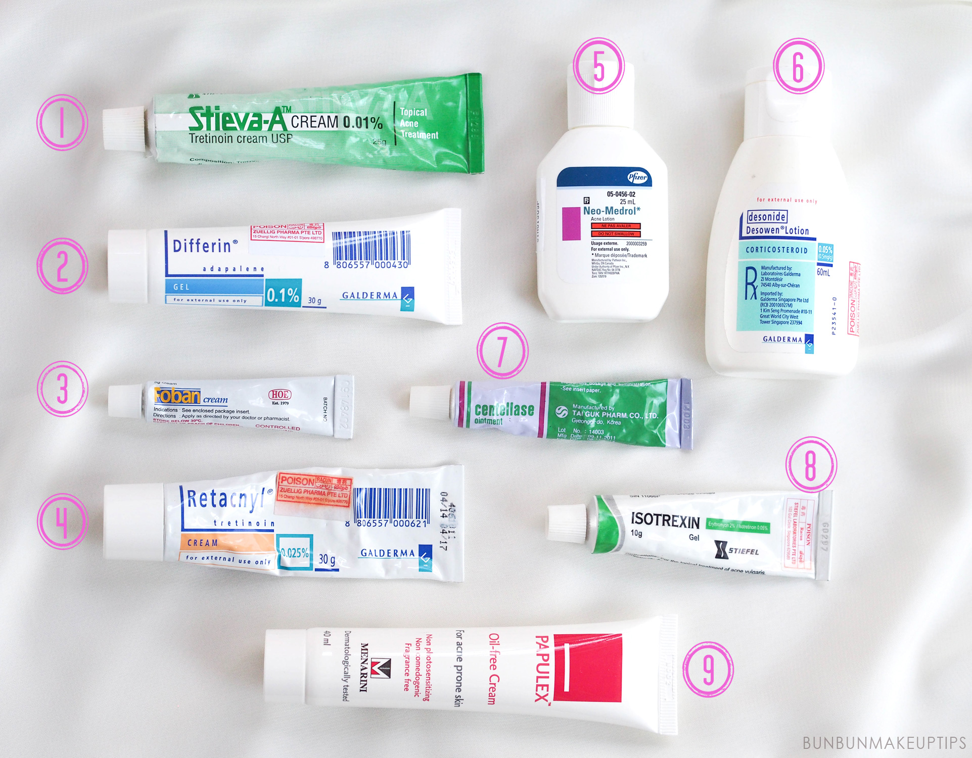 Here's How My Skincare Routine Has Changed After 2 Years