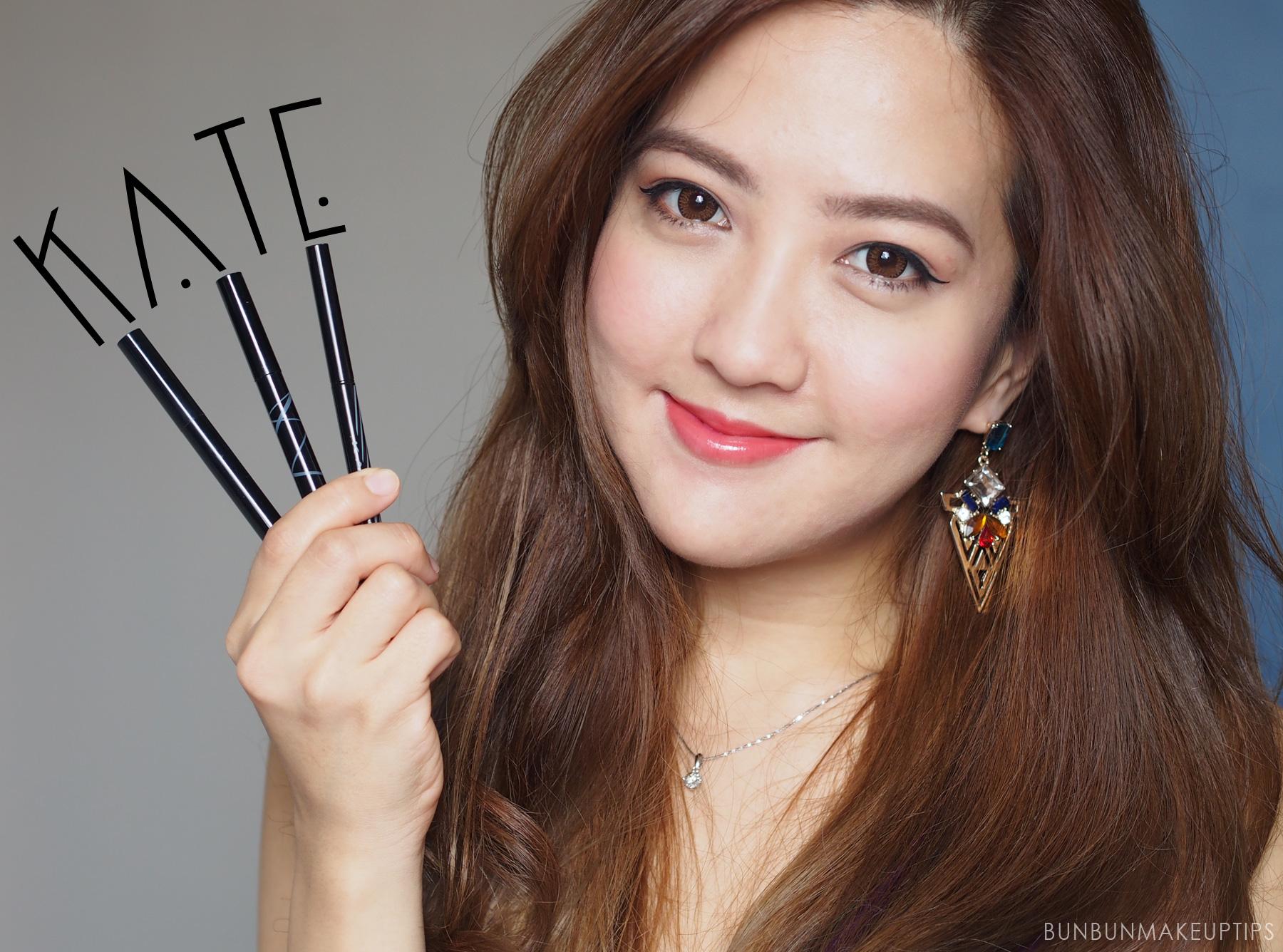 Kate-Super-Sharp-Liner,-Quick-Eyeliner,-Slim-Gel-Pencil-Review_cover