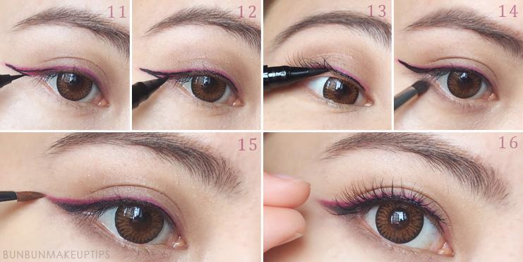Wu-Mei-Niang-Wu-Ze-Tian-Empress-of-China-Eye-Makeup-Tutorial_Part-2