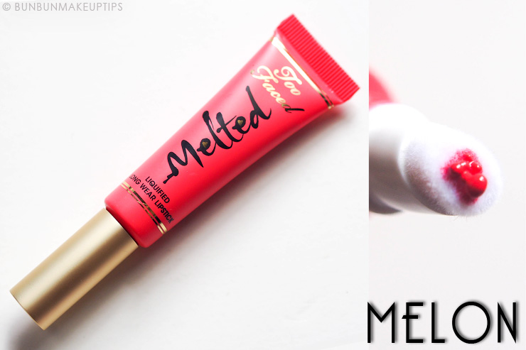 Too-Faced-Melted-Liquified-Lipstick_MELON_review-swatches