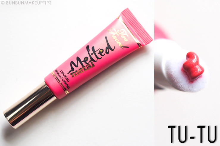 Too-Faced-Melted-Liquified-Lipstick_TUTU-METALLIC_review-swatches