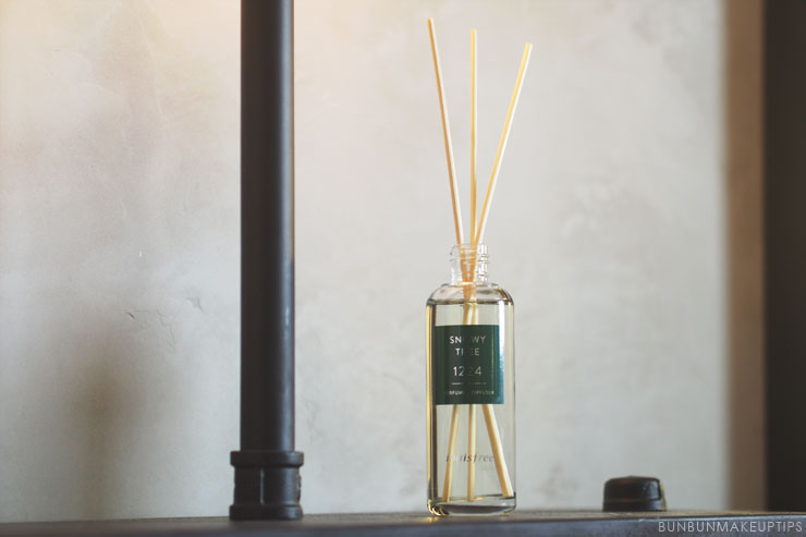 Gifts-for-Makeup-Lovers_Innisfree-Reed-Diffuser