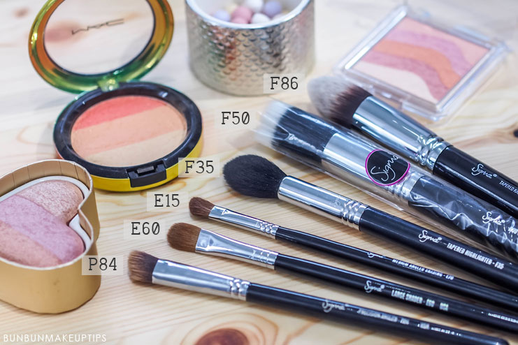 Where To Find Good Quality Affordable Makeup Brushes In Singapore