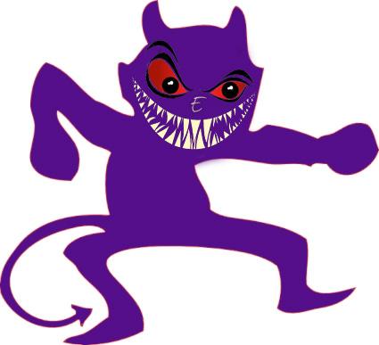 Salon-Devil