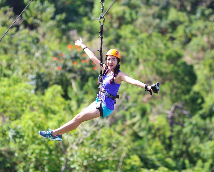 Things-To-Do-In-Davao_Eden-Nature-Park_Ziplining