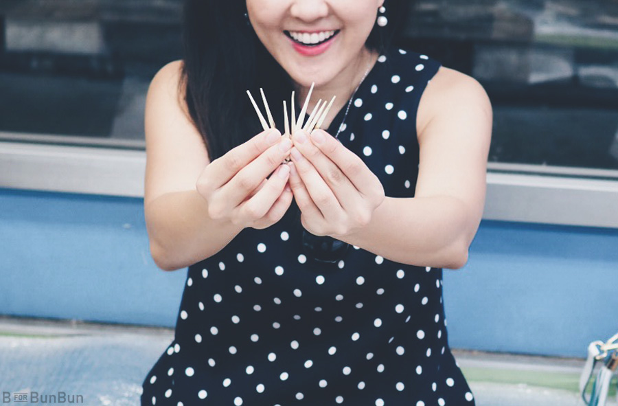 Japan-Yokohama-Toothpick-Making-Ninja-Samurai-Training_5