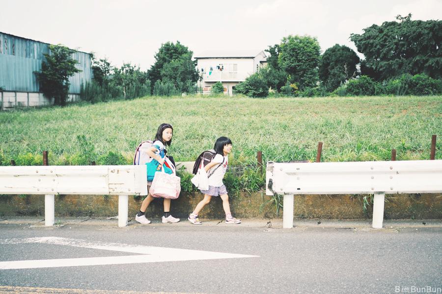 Japan-Yokohama-Tokyo_Children