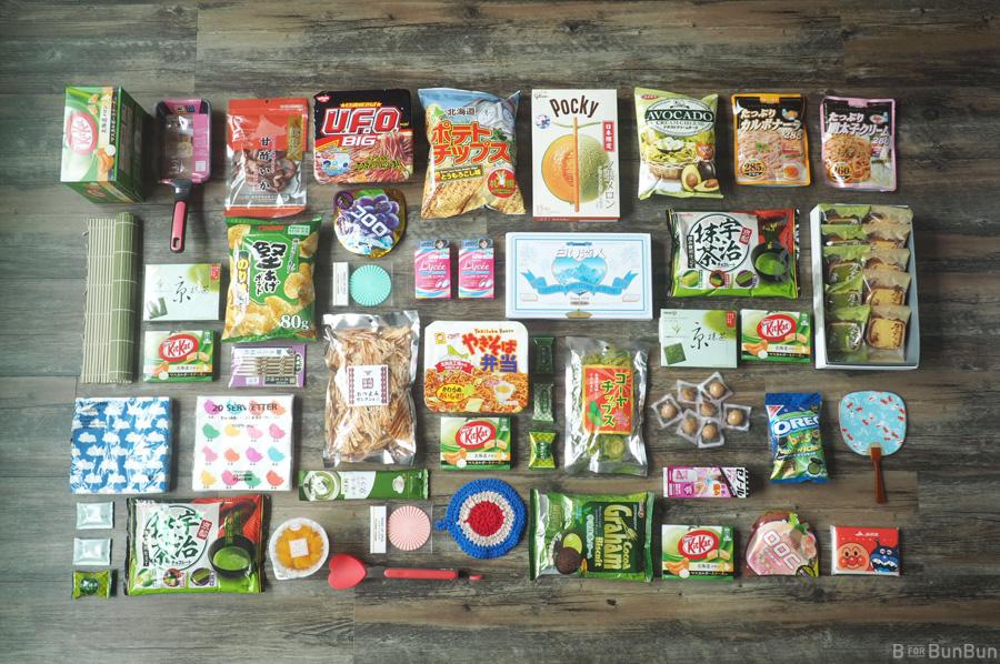 Japan-Yokohama-Tokyo_snacks