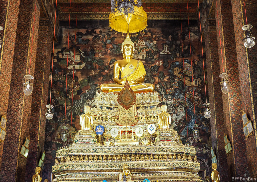 Bangkok-Wat-Pho-Temple-Reclining-Buddha-Review_5 & Wat Pho - Temple Of The Reclining Buddha | Bun Bun Makeup Tips and ... islam-shia.org