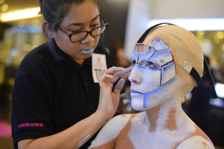 Cosmoprof-Academy-Diploma-Makeup-Competition_11