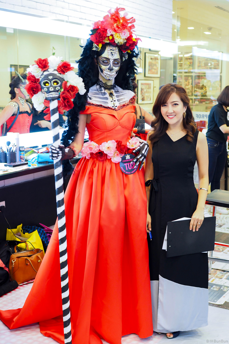 Cosmoprof-Academy-Diploma-Makeup-Competition_4