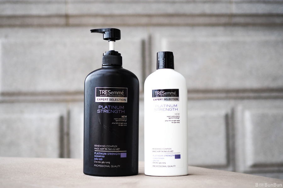 Tresemme-Shampoo-Conditioner-Review_Platinum-Strength_2