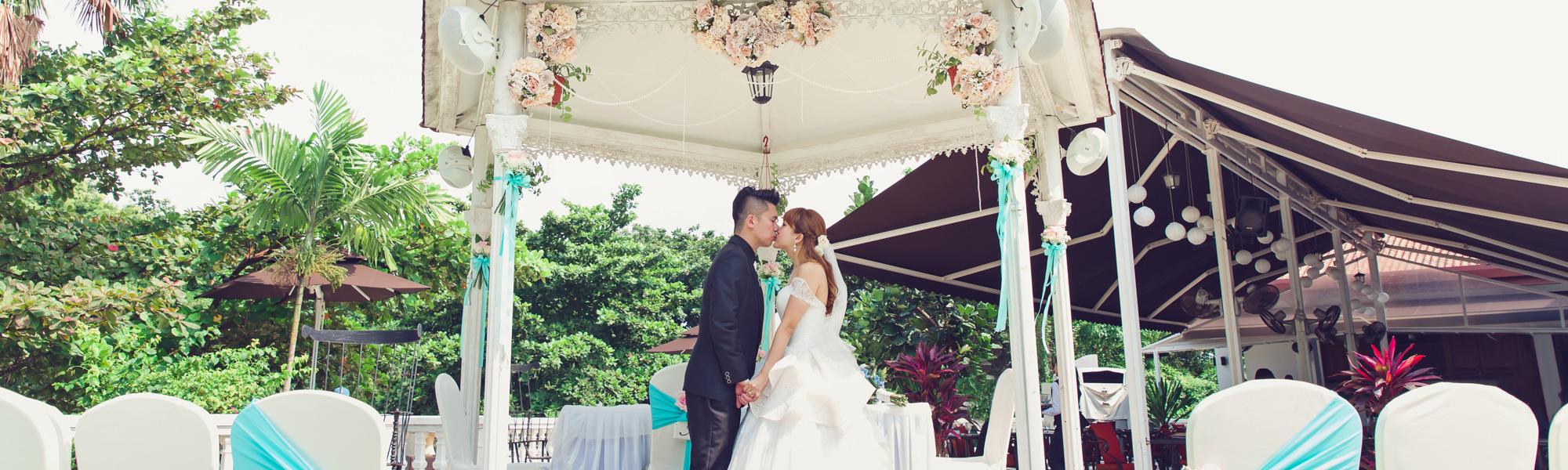 Mr & Mrs Mode Wedding Day – Part 1