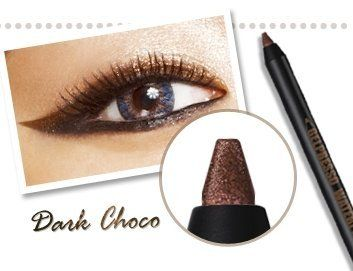 Clio Gelpresso Waterproof Pencil Gel Liner_2