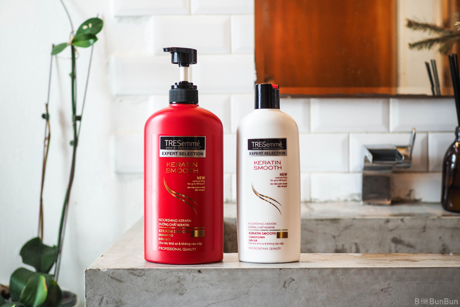 Tresemme-Keratin-Smooth-Shampoo-Conditioner-Review_7