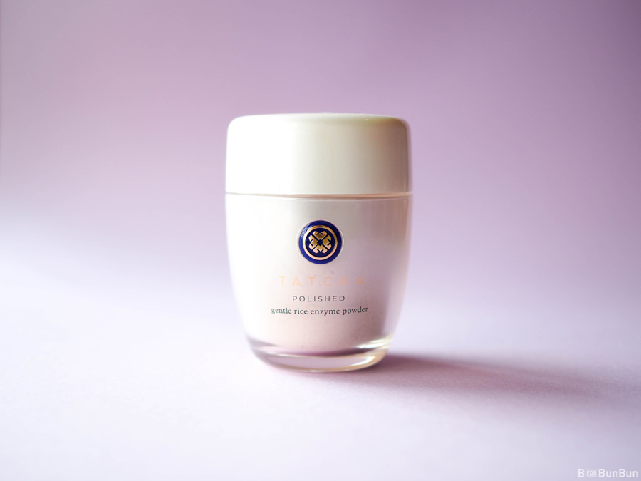 Tatcha-Polished-Gentle-Rice-Enzyme-Powder-Luminous-Dewy-Skin-Mist-Pure-One-Step-Camellia-Cleansing-Oil-Review_1.2