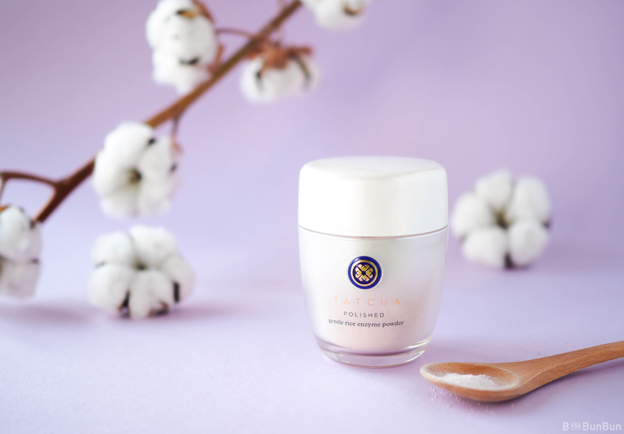 Tatcha-Polished-Gentle-Rice-Enzyme-Powder-Luminous-Dewy-Skin-Mist-Pure-One-Step-Camellia-Cleansing-Oil-Review_3.2