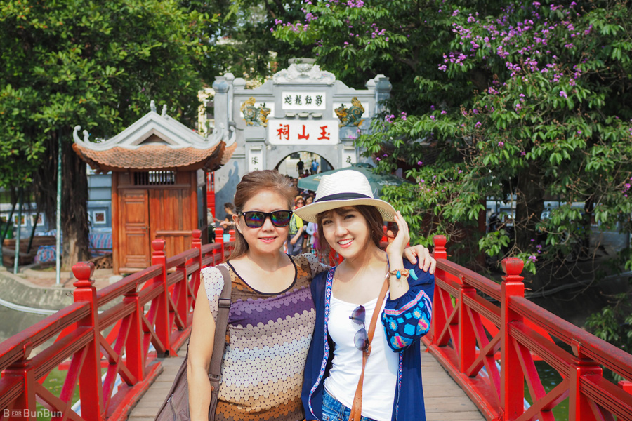 Hanoi-City-Tour-Ngoc-Son-Temple_2