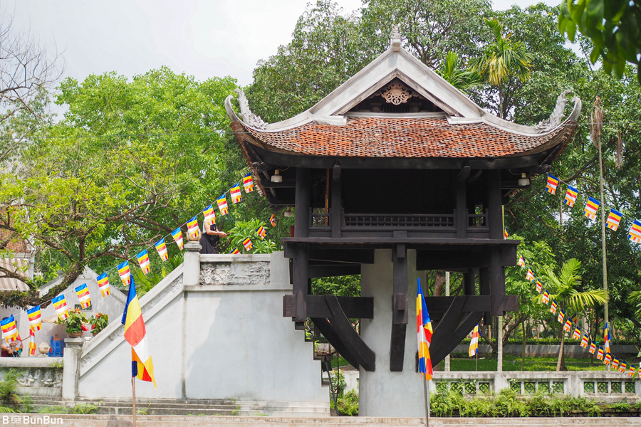 Hanoi-City-Tour-One-Pillar-Pagoda_2