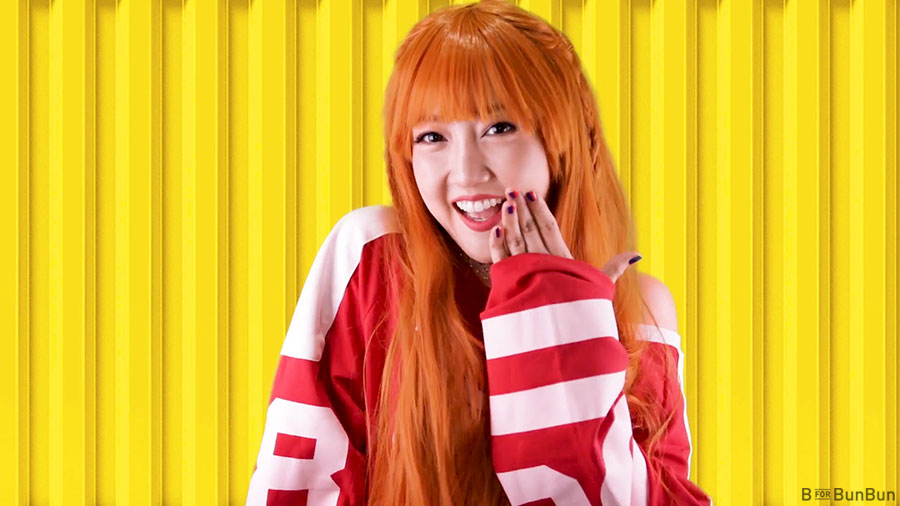Blackpink-Lisa-As-If-It's-Your-Last-Makeup-Costume-Transformation_1