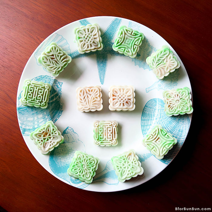 Home-Made-Jade-Snow-Skin-Mooncakes