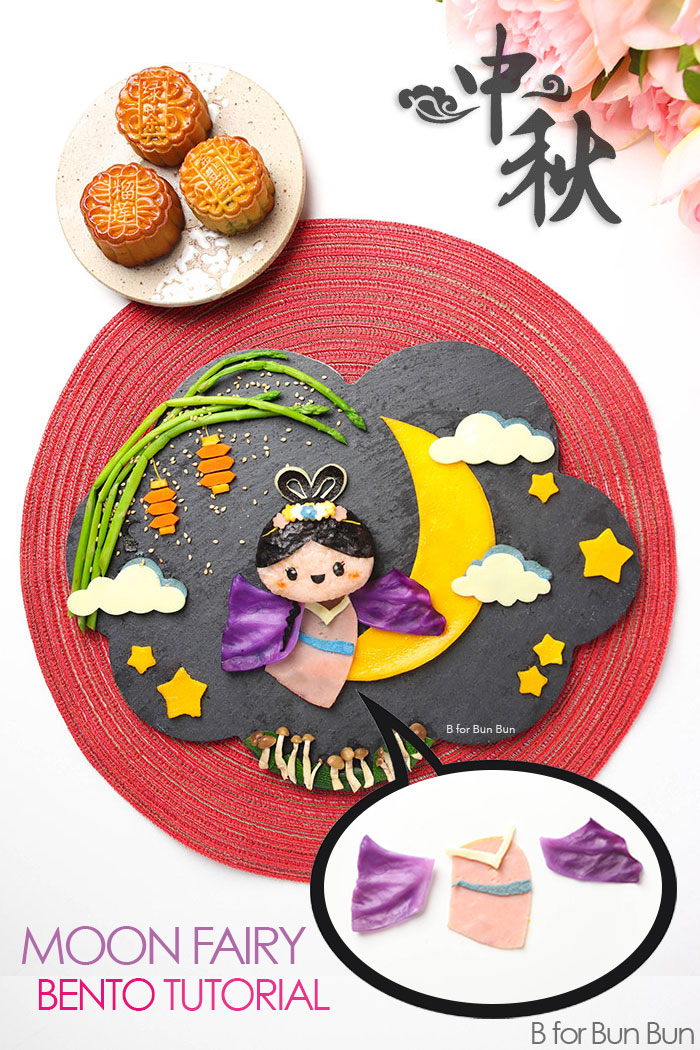 Legend-of-Chang'e-Goddess-of-the-Moon-Mid-Autumn-Festival-Bento_tutorial_5